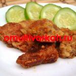 Индюшиное филе в кляре в мультиварке (рецепт с фото)