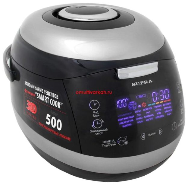 Мультиварка Supra MCS-5201