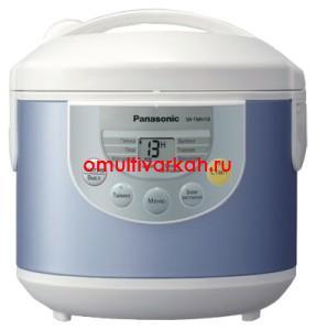 Мультиварка PANASONIC SR-TMH10