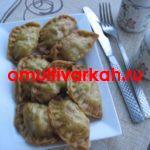 Вареники с картошкой в мультиварке REDMOND RMC-M4524 (рецепт с фото)